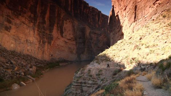 Complete Episode: Big Bend National Park