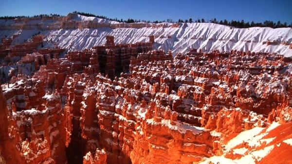 Complete Episode: Bryce Canyon National Park