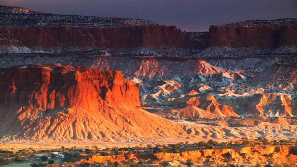 Complete Episode: Capitol Reef National Park