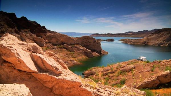 Complete Episode: Lake Mead