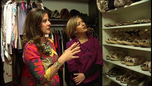 Closet Showcase
