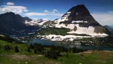Getting Away from the Crowds at Glacier National Park