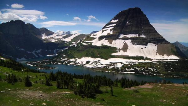 Complete Episode: Getting Away from the Crowds at Glacier National Park