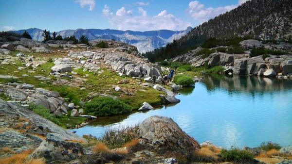 Complete Episode: Viewer Fan Hike Along John Muir Trail