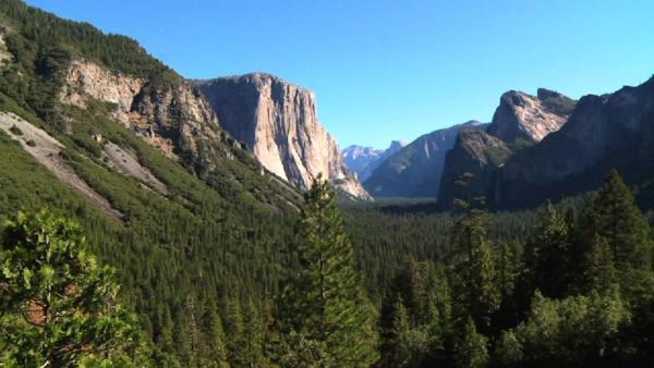 Complete Episode: Yosemite National Park, First Look