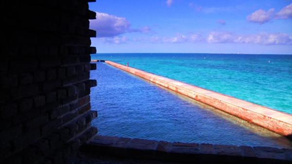 Complete Episode: Dry Tortugas National Park