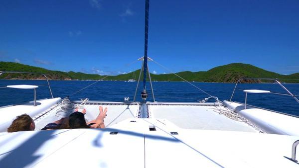Complete Episode: British Virgin Islands