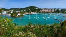 U.S. Virgin Islands: St. John