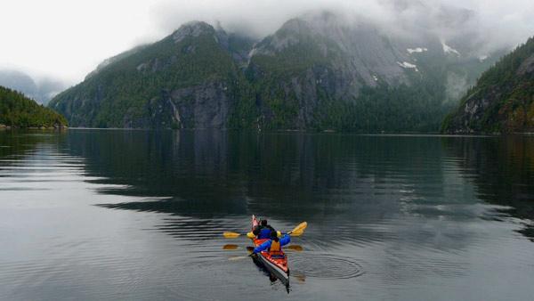 Kayaker's Paradise