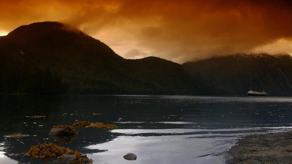 Complete Episode: Misty Fjords National Monument