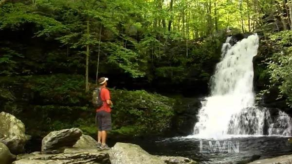 Complete Episode: The Pocono Mountains of Northeastern Pennsylvania