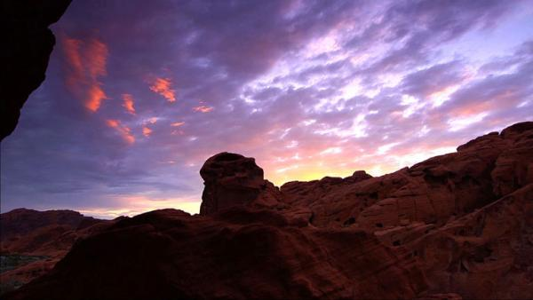 Complete Episode: Valley of Fire State Park