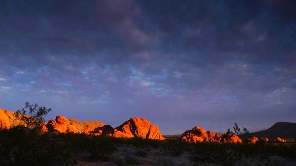 Greg Aiello Exposes Las Vegas Regular To Nearby National Park