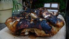 Tuscan Brick Chicken