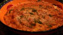 Gnocchi alla Parmigiano