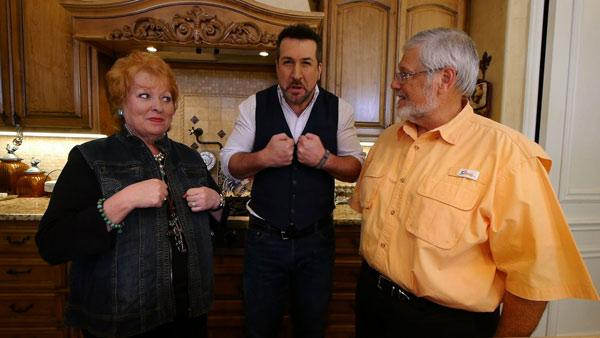 Complete Episode: Husband Vs. Wife in Texas Style Cook-Off