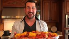 Classic Southern Cooking, Crawfish Boil in Heart of Cajun Country
