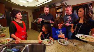 Fresno News Anchor Margot Kim Shares Korean Family Recipes