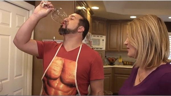 Joey Fatone's Wine 101 Lesson