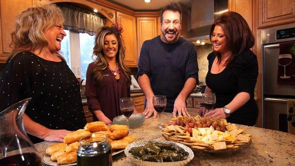 Complete Episode: Greek Feast