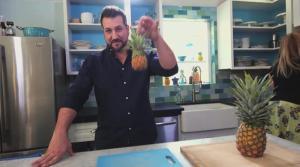 Food Blogger Makes Hawaiian Fusion Dishes