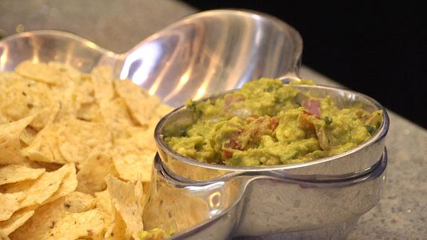Abc Squishy Tag Questions : Guacamole Recipe My Family Recipe Rocks The Live Well Network