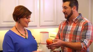 Tex-Mex Cooking Lesson From School Teacher