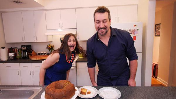 Complete Episode: Joey Fatone's Breakfast Bash