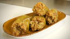 Stuffed Ditielli Peppers