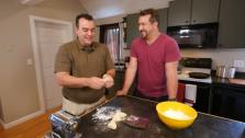 Cooking from Scratch with Chef Joe Gatto