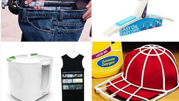Garment Gadgets