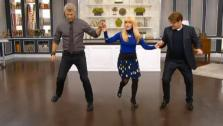 How to Dance the Jive