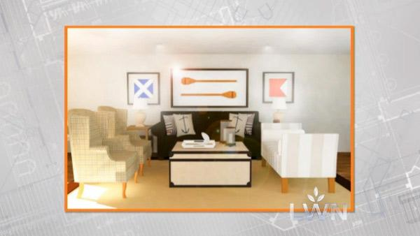 Ask Steven and Chris: Family Room Makeover