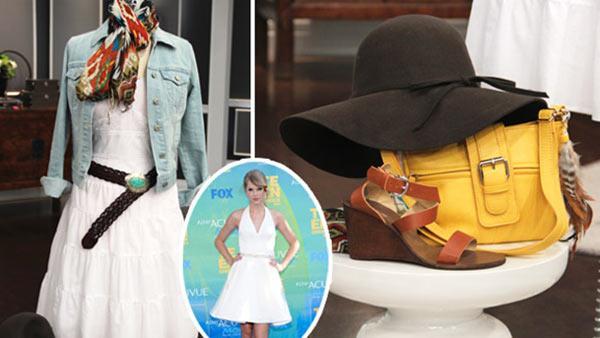 Three Ways to Wear: the LWD