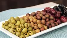 All About Olives