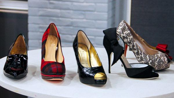 Stylish and Comfortable Shoe Shopping Tips