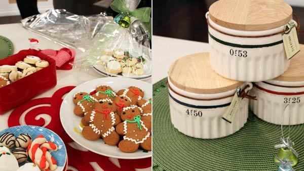Hostess Gifts for Less