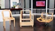 Building Custom Furniture
