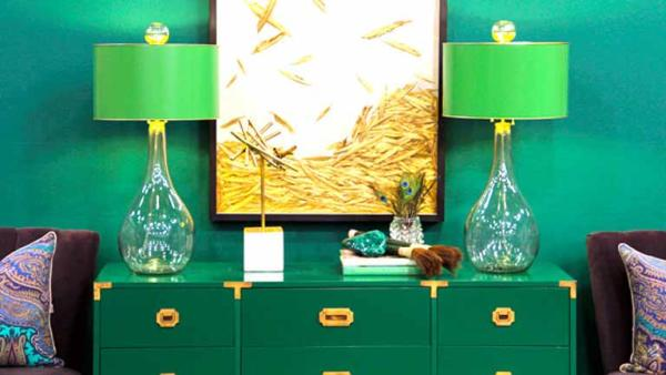 Complete Episode: The Year's Hottest Color: Emerald Green