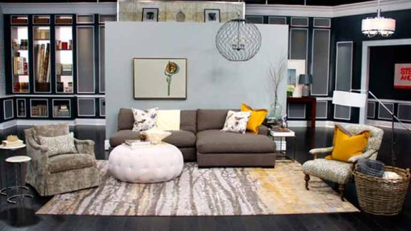 Complete Episode: Create a Comfy and Stylish Basement