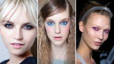 Runway Beauty Trend: Undereye Liner