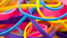 Three Clever Uses for Rubber Bands