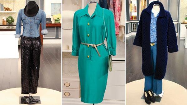 Tara's Closet: Style Secrets