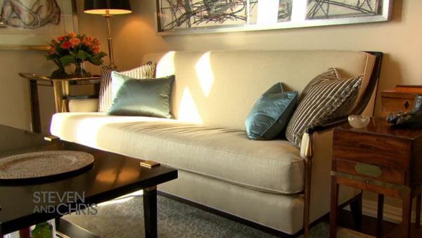 Apartment Design Fusion