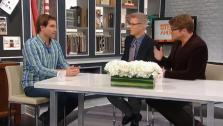 Scott McGillivray: Income Property Spend or Save