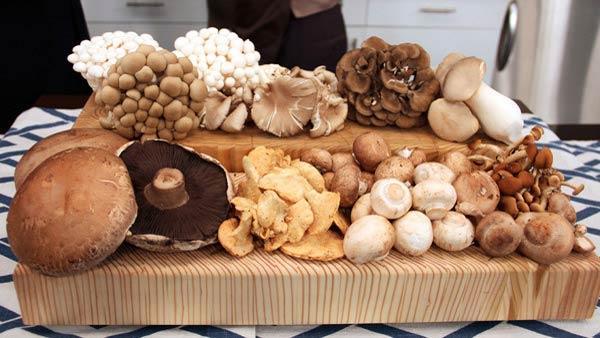 2013 Super Foods