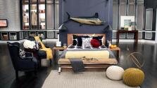 How to Create an Eclectic Bedroom