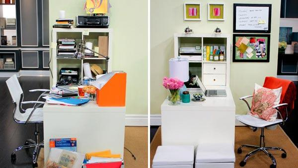 Complete Episode: Home Office Organization