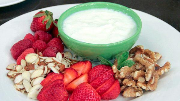 Make Your Own Yogurt