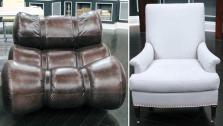 Tommy Smythes Favorite Reading Chairs